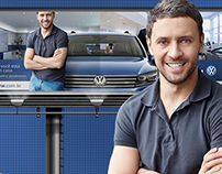 Kolina Volkswagen