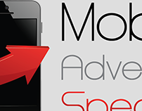 Logo Design - Mobile Advertising Specialists