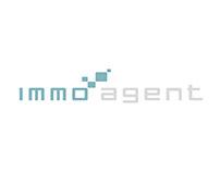 immoagent - Logo & Vermarktung