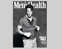MEN'S HEALTH 177 [SPECIAL EDITION- Subscribers]