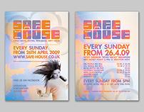 Safehou5e — Leaflet