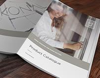 KONAL Product Catalogue