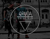 Landing pages - Qruda