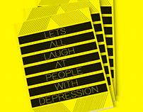 // Mental Health Awareness Booklet //