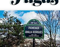 Fugas #752 [Magazine, 2014]