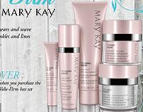 MARY KAY ADS