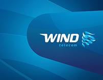 Wind Telecom Rebrand