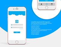SuiteCRM App