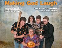 'Making God Laugh'