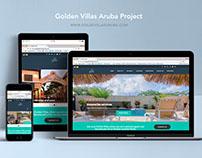 Golden Villas Aruba Vacation Rental