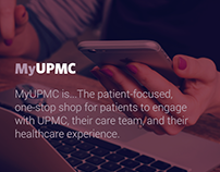Product Design & Strategy: Patient Health Care