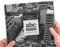 abc ROSARIO . Diccionario Visual