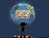 Robo Settlers