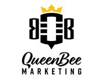 QueenBee Marketing | Rebrand
