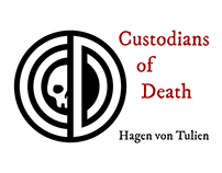 CUSTODIANS of DEATH