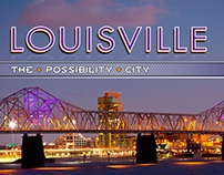 Thinking About Calling Louisville Home?