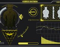 Kubrick Batman / Nguyen Cuong