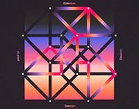 Hoberman Tesseract