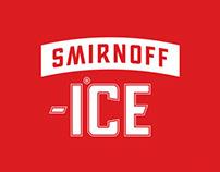 Smirnoff Ice - Campaña.