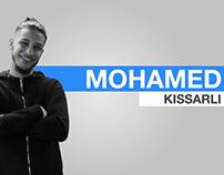 Mohammed Kissarli