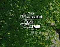 GreenFreeTree