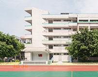 TAIWANESE SCHOOLING