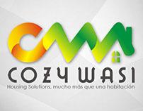 Diseño Web para Cozy Wasi