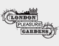 London Pleasure Gardens — 21st Century Victoriana