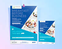 Business Before Breakfast Event