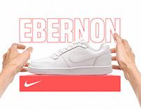 NIKE x BOYNER - Ebernon
