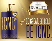 Mens Cosmetic - Icnc38