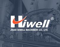 """Hiwell. (Equipment Manufacturer""""s Website)"""