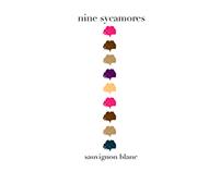 Nine Sycamores | Savignon Blanc