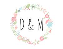 Casamento Dani & Mi