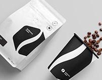 Coffee Factory Packaging