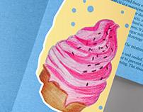 Sultana Ice cream