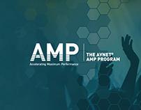 Avnet AMP Website