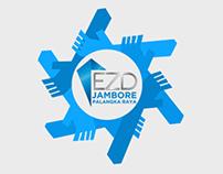 Logo EZD Jambore