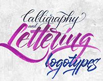 Logotypes, volume 1