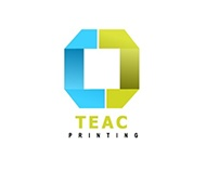 Teac Printing Logo Idea