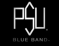 Blue Band 2016 Branding/Campaign