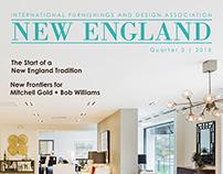 Newsletter Magazine - Summer 2015