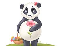 Mum's Panda