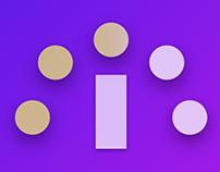 Inertia App Design