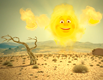 Nectar Sun Summer