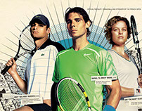 Babolat Serial Players