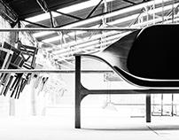 Mr. Eames - Sofa Lounge