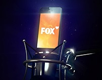 FOX fan App