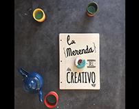 La merenda del creativo