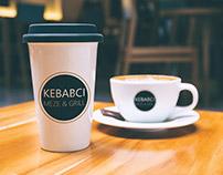 KEBABCI Logo